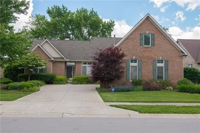 3524 Inverness Boulevard, Carmel, IN 46032 - #: 21642767