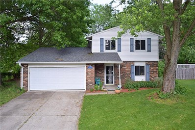 7811 Savannah Drive, Indianapolis, IN 46217 - #: 21642782
