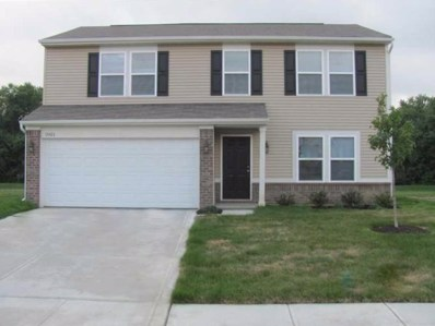 10423 Bellchime Court, Indianapolis, IN 46235 - #: 21642783