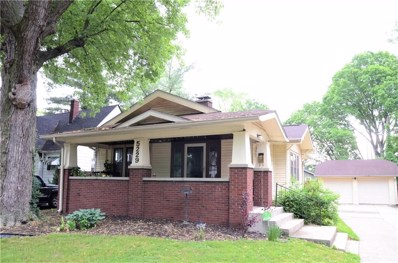 5229 N Guilford Avenue, Indianapolis, IN 46220 - #: 21642815