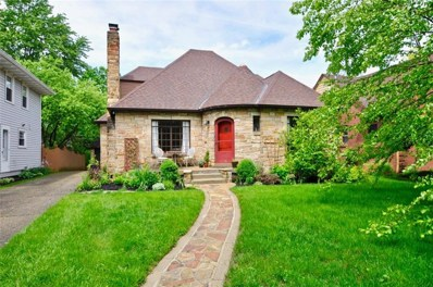 754 N Bolton Avenue, Indianapolis, IN 46219 - #: 21642824