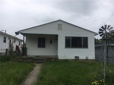 1713 Nelson Avenue, Indianapolis, IN 46203 - #: 21642903