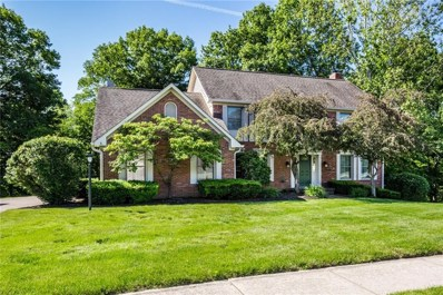 12961 Fawns Dell Place, Fishers, IN 46038 - #: 21642915