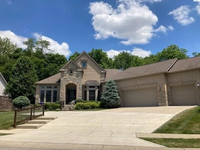 6835 Royal Oakland Drive, Indianapolis, IN 46236 - #: 21642927