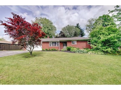 7105 Combs Road, Indianapolis, IN 46237 - #: 21642936