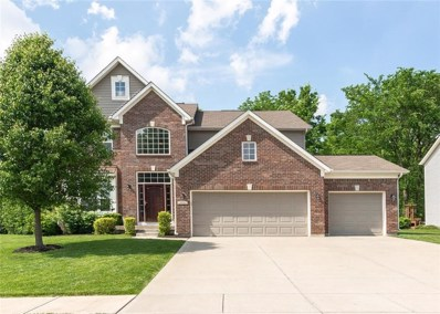 5476 Jutland Drive, Plainfield, IN 46168 - #: 21642941