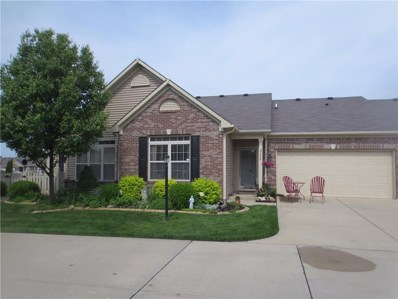 2532 Big Bear Lane UNIT 12, Indianapolis, IN 46217 - #: 21642995