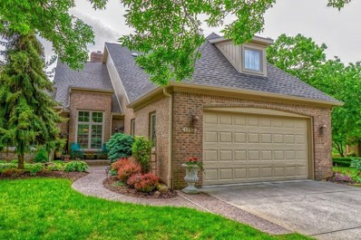 1713 Pathway Drive S, Greenwood, IN 46143 - #: 21642996
