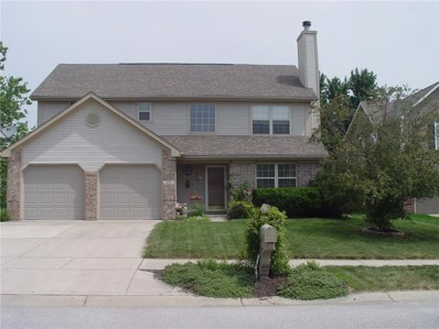 1236 Easton Point Drive, Greenwood, IN 46142 - #: 21643007