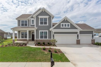 13758 Amber Meadow Drive, Fishers, IN 46038 - #: 21643055