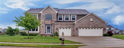 6460 English Oak, Brownsburg, IN 46112 - #: 21643073