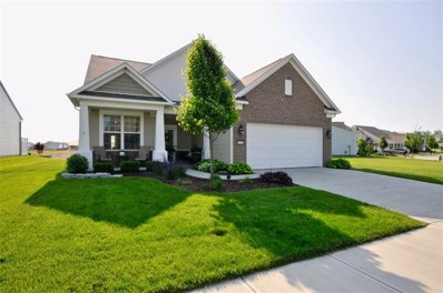 13435 Mosel Court, Fishers, IN 46037 - #: 21643074