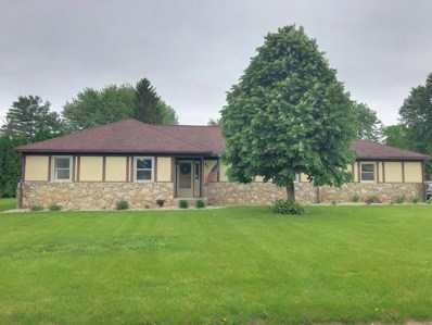 447 S Harbour Drive, Noblesville, IN 46062 - #: 21643087