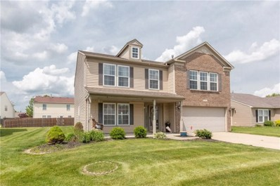 676 Hickory Pine Drive, New Whiteland, IN 46184 - #: 21643088