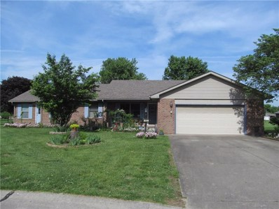 420 Hedge Court W, Seymour, IN 47274 - #: 21643089