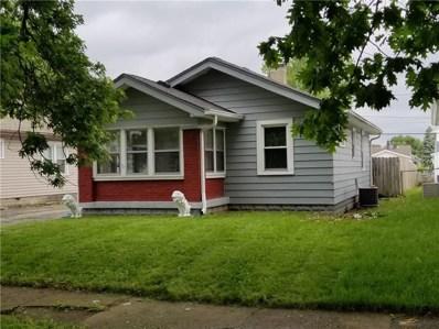 1034 E Berwyn Street, Indianapolis, IN 46203 - #: 21643097