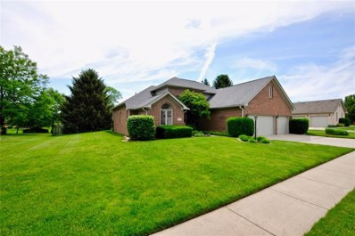 7439 Monaghan Lane, Indianapolis, IN 46217 - #: 21643113
