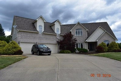 1738 Water Oak Way, Avon, IN 46123 - #: 21643143