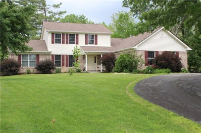 1066 Pine Hill Drive, Columbus, IN 47201 - #: 21643167