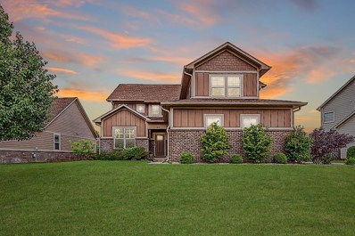 18753 Cromarty Circle, Noblesville, IN 46062 - #: 21643181