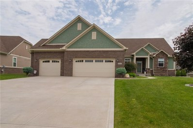 18760 Cromarty Circle, Noblesville, IN 46062 - #: 21643201