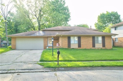 2715 Constellation Drive, Indianapolis, IN 46229 - #: 21643211