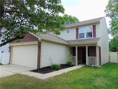 9225 Dry Creek Drive, Indianapolis, IN 46231 - #: 21643223