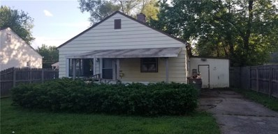 2430 N Goodlet Avenue, Indianapolis, IN 46222 - #: 21643226