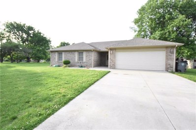 1052 Holly Drive, Seymour, IN 47274 - #: 21643228