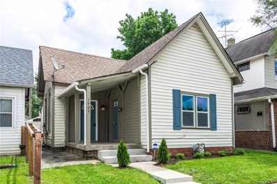 1909 Union Street, Indianapolis, IN 46225 - #: 21643237