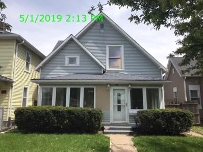 91 N Warman Avenue, Indianapolis, IN 46222 - MLS#: 21643260