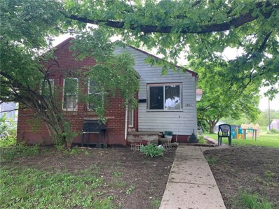 2903 Forest Manor Avenue, Indianapolis, IN 46218 - #: 21643265