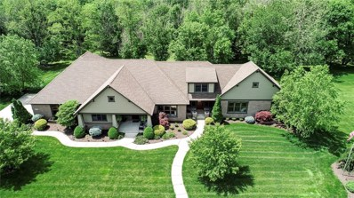 5805 Hickory Hollow Drive, Plainfield, IN 46168 - #: 21643274