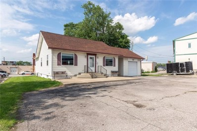 510 E Werges Avenue, Indianapolis, IN 46227 - #: 21643278