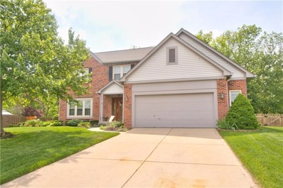702 Midnight Court, Indianapolis, IN 46239 - #: 21643281
