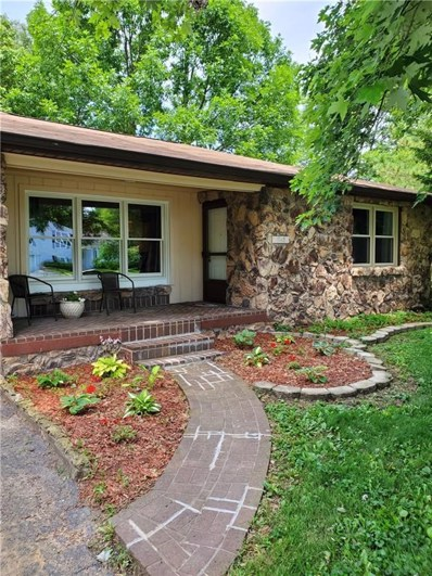 1740 Fairhope Drive, Indianapolis, IN 46227 - #: 21643283