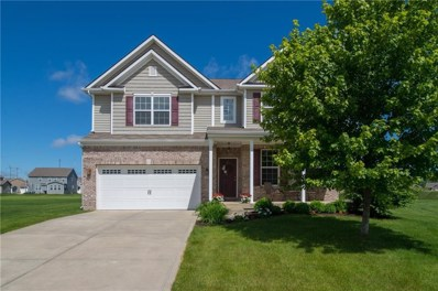 7724 Chestnut Eagle Court, Zionsville, IN 46077 - #: 21643294