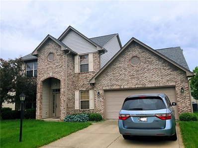 10576 Greenway Drive, Fishers, IN 46037 - #: 21643312