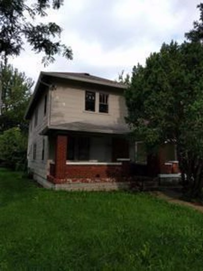 814 N Temple Avenue, Indianapolis, IN 46201 - #: 21643316
