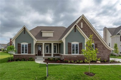 10780 Creekbed Circle, Fishers, IN 46038 - #: 21643324