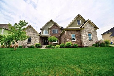 9977 Backstretch Row, Fishers, IN 46040 - #: 21643340