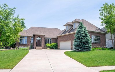 11761 Darsley Drive, Fishers, IN 46037 - #: 21643350