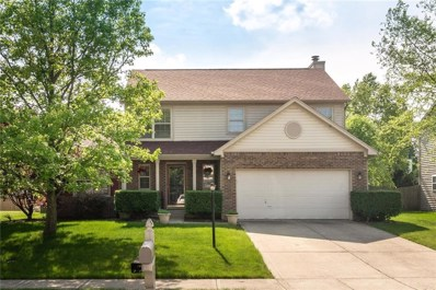 12852 Turnham Drive, Fishers, IN 46038 - #: 21643373