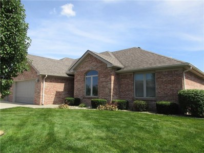 5179 Imperial Drive, Columbus, IN 47203 - #: 21643386