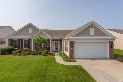 16195 Oakford Trail, Fishers, IN 46037 - #: 21643388