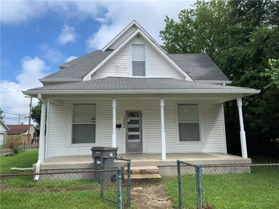 1202 Bacon Street, Indianapolis, IN 46227 - #: 21643389