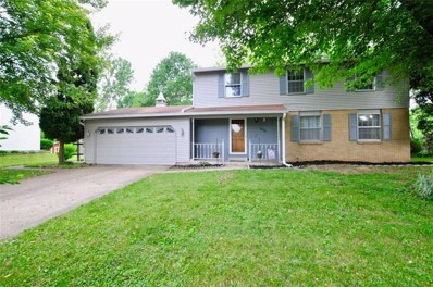 680 Brushwood Lane, Greenwood, IN 46142 - #: 21643413