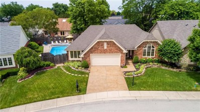 4640 Oxford Place, Carmel, IN 46033 - #: 21643421