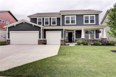 15732 Lawton Square Drive, Noblesville, IN 46062 - #: 21643458