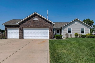 4483 Everest Drive N, Westfield, IN 46062 - #: 21643474
